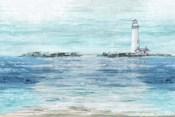 Coastal Lighthouse