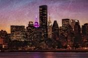 Mid-Manhattan Twilight C
