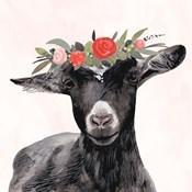 Garden Goat III