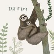 Sloth Sayings IV