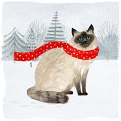 Christmas Cats & Dogs III