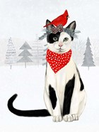 Christmas Cats & Dogs VI