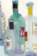 The Wine Bottles II