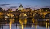 Porte St Angelo Rome