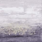 Amethyst Glitter I