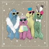 Fancypants Wacky Dogs II