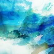 Ephemeral Blue I