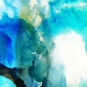 Ephemeral Blue II
