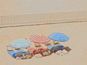 Umbrellas III