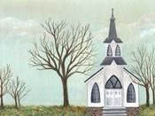 Country Church II