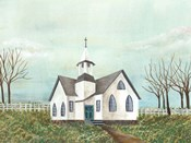 Country Church III