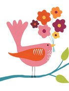 Cute Bird III
