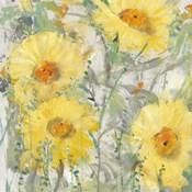 Yellow Bunch II
