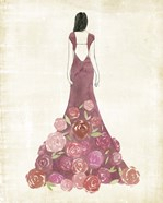 Garland Gown I