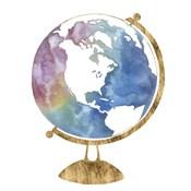 Adventure Globe II