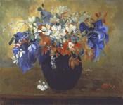 Vase of Flowers, 1896