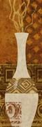 Ethnic Vase I