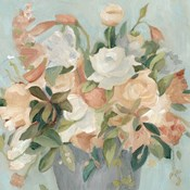 Soft Pastel Bouquet II