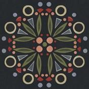 Folk Mandala I