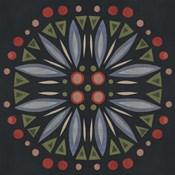 Folk Mandala III