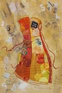 Dress Whimsy II