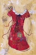 Dress Whimsy V
