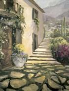 Italian Villa II