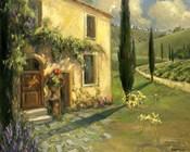 Scenic Italy I