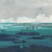 Sea Foam Vista I
