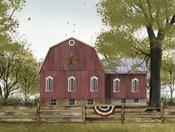 Sweet Summertime Barn