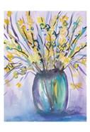 Forsythia Bouquet