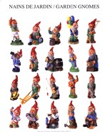 Garden Gnomes