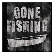 Gone Fishing Again