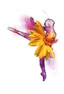 Sunny Ballerina