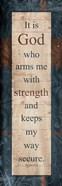 God Strength