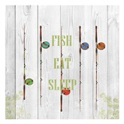 Fish Eat Sleep