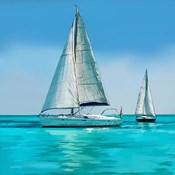 Sailing Portrait IV