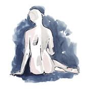 Blissful Solitude II