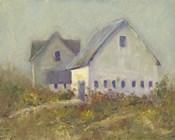 White Barn I