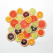 Sunny Citrus II Crop