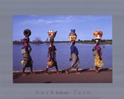 Burkina Faso 1998