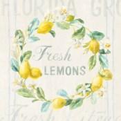 Floursack Lemon V