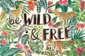 Jungle Vibes I