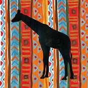 African Animal III