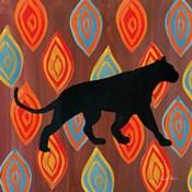 African Animal II
