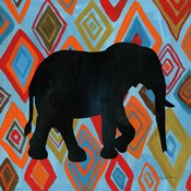 African Animal I