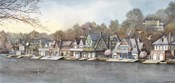 Boathouse Row 7