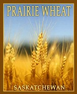 Praire Wheat,