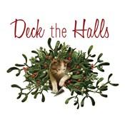 Cat Christmas 2