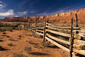 Vermillion Cliffs National Monument Old Corral